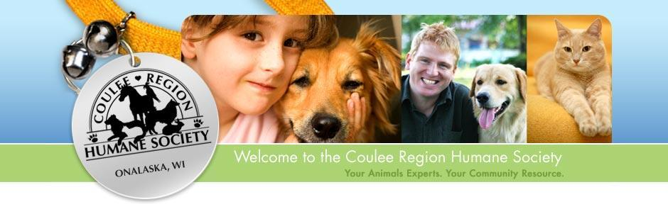 Coulee Humane Society