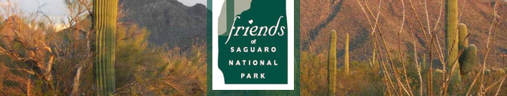 Friends of Saguaro National Park