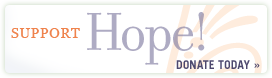 Support Hope: Donate Today