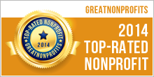 Great Nonprofit Award