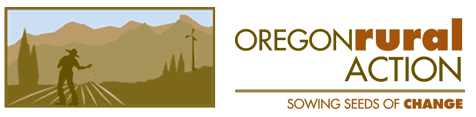 Oregon Rural Action