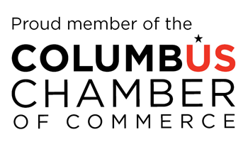 Proud Member of the Columbus Chamber