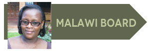 Malawi board button