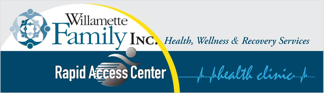 Rapid Access Center
