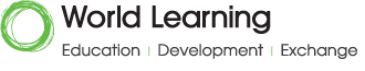 World Learning Education, Development, Exchange Logo