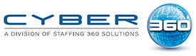 Cyber 360 Solutions logo