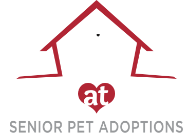Young at Heart Senior Pet Adoptions Logo