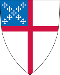 Shield of the US Episcopal Church