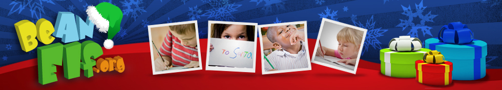 Operation Santa Program | USPS Letters to Santa Claus � Best Christmas Charity for Needy Kids | Be An Elf