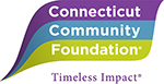 Connecticut Community Foundation Mobile Logo