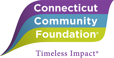 Connecticut Community Foundation Retina Logo
