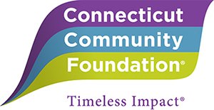 Connecticut Community Foundation Mobile Retina Logo