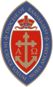 Episcopal Diocese of Kansasa Crest