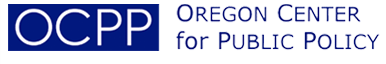 OCPP: Oregon Center for Public Policy