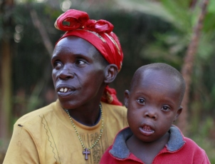 Help mothers like Beatrice today