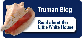 truman little white house blog