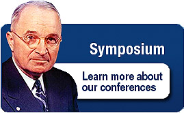 Harry S. Truman Symposium